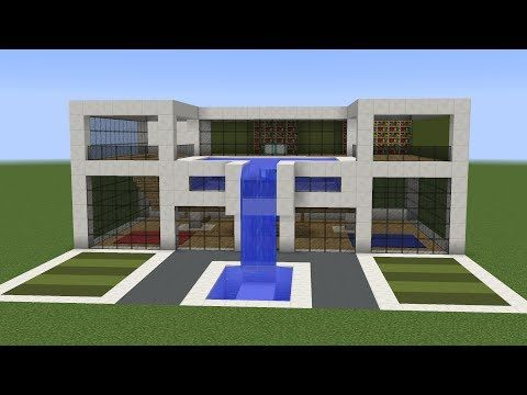 how to build a house in minecraft tutorial
