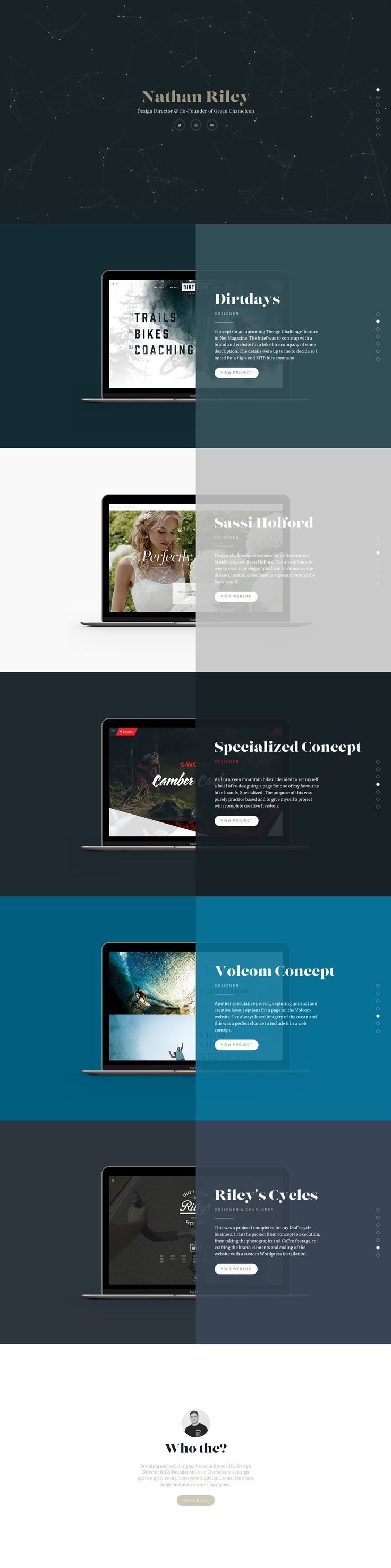 responsive web design tutorial with examples