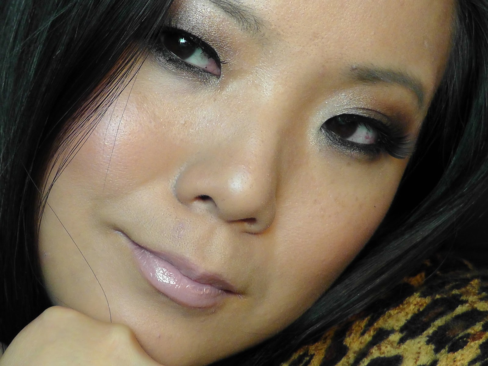 urban decay naked eyes palette 2 tutorial
