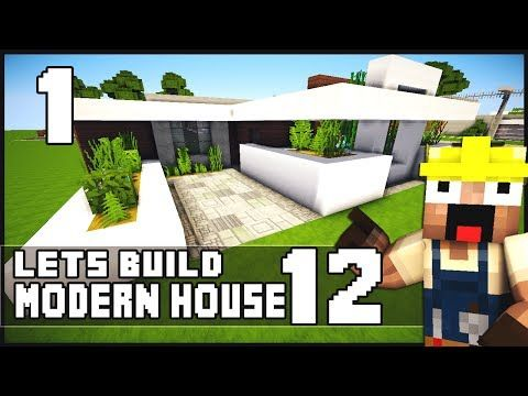 minecraft house tutorial step by step pictures