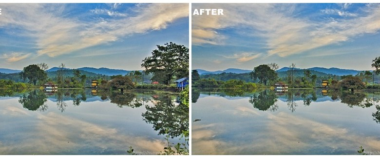 hdr photography tutorial photoshop
