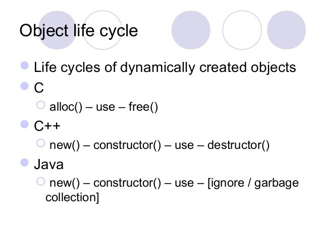 java garbage collection tutorial